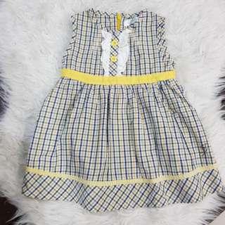Girl's Dress (2-3y/o)