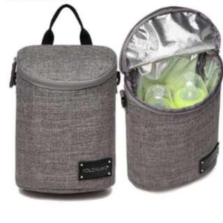 BN Milk bottle cooler bag