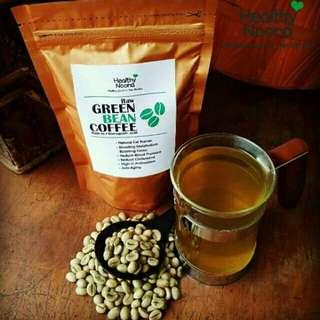 GREEN COFFEE DIET KOPI HIJAU UNTUK DIET