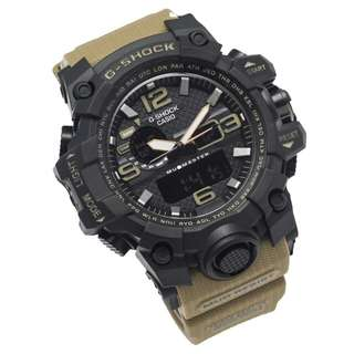 Jam tangan Gshock
