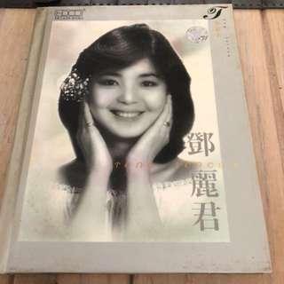 Teresa Teng 邓丽君 cd