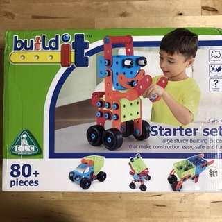 ELC Build It Starter Set