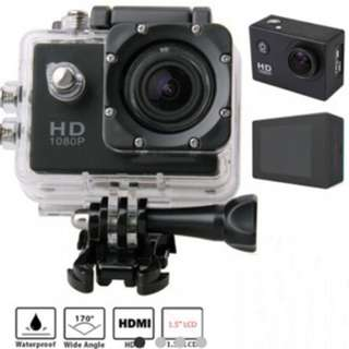 Sports DV 1080P Full HD H.264 12MP Action GoPro Camera 2.0˝