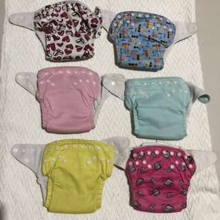 Charlie Banana Cloth Diaper (Clodi Impor)