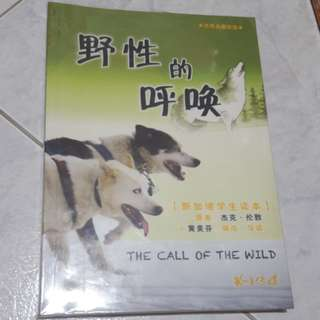 Chinese books for school