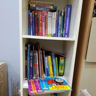 Story books clearances