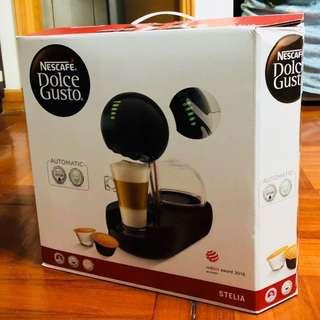 Nescafe Dolce Gusto Stelia 咖啡機