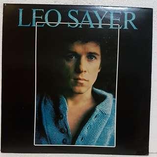 Leo Sayer Vinyl Record