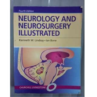 [Medical Book] Neurology and Neurosurgery Illustrated
