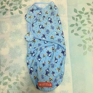 Pre💕 shears swaddle(Size small)