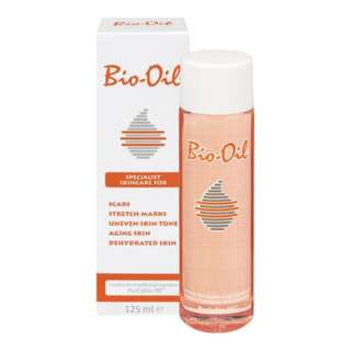Bio Oil (125 ml) x2 bottles