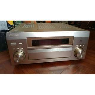 Pioneer VSX-AX5i Audio/Video Multi-Channel Receiver 擴音機 Amplifier