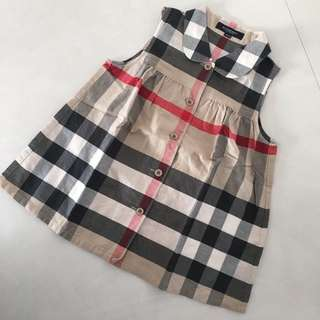 Authentic Burberry London