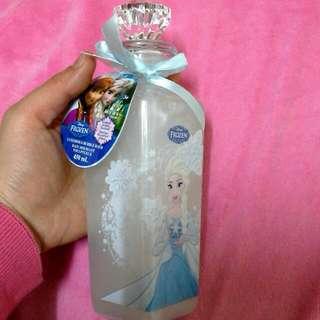 Frozen 洗涼液