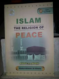 Journey to ISLAM book set