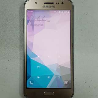 Orig J5 Samsung Unit Only