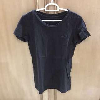 Gap XS Baju Polos