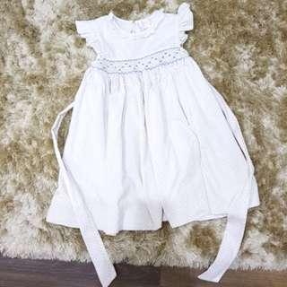 Girl's dress (5-6y/o)