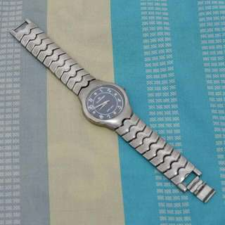 Jam Tangan DeCambridge Stainless