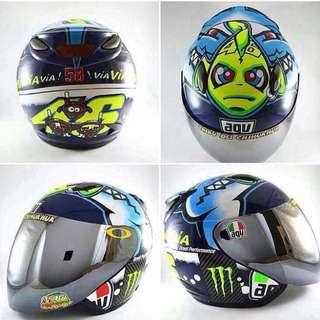 Replica Helmet