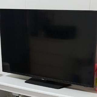 """Samsung UA40H5203 40""""smart tv"""