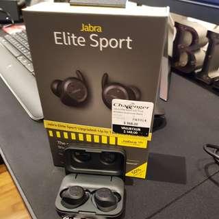 * Super Mint * Jabra Elite Sport (upgraded version)