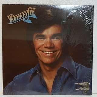 Dickey Lee - Mercury Vinyl Record