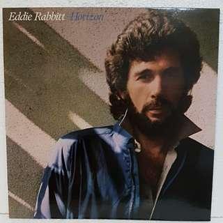 Eddie Rabbitt - Horizon Vinyl Record