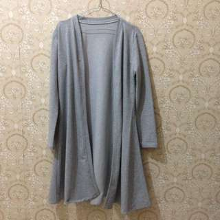 Long Outer (Grey)