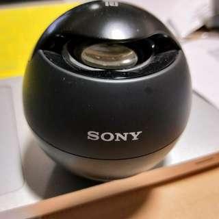 Sony Speaker SRS-BTV5