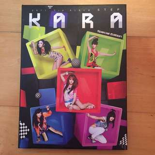 KARA - Step [3rd Album]
