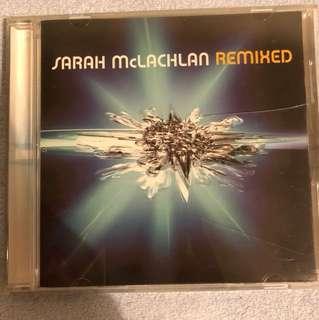 Sarah McLachlan - Remixed