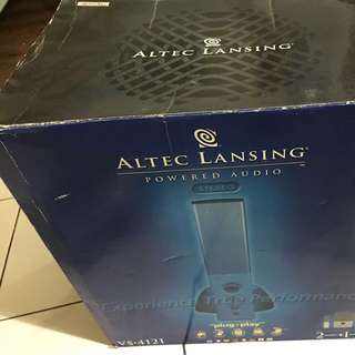 Altec Lansing VS-4121
