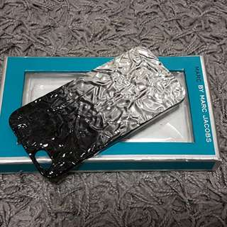 Marc Jacob Authentic iphone 5/iphone 5s casing (preloved)