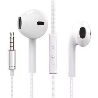 Iphone Earpiece Black/white