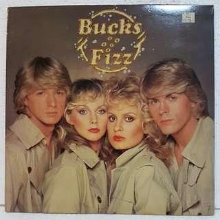 Bucks Fizz Vinyl Record