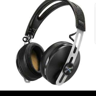 Sennheiser Momentum 2.0 NC wireless headphones