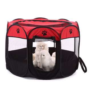PREORDER: Dogs / Cats foldable tent