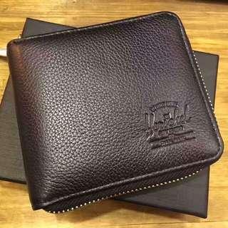 Herschel Leather Wallet!