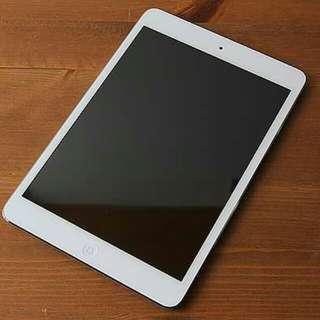 (平賣) Apple iPad mini 16gb LTE Cellular 4g