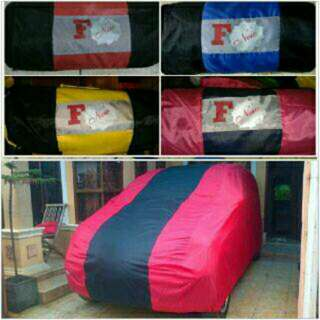 Body Cover Sarung Kerudung Mobil