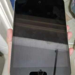 賣ipad mini 4,128gb,wifi