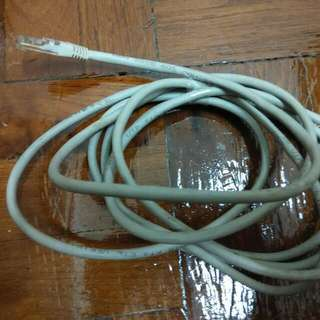 LAN 線 約290cm
