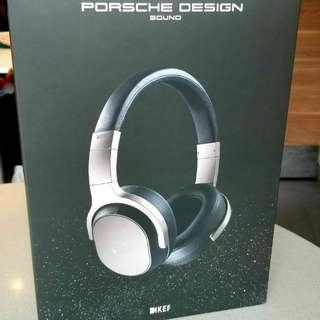 Porsche Design 高级無線耳机