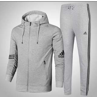 Adidas套裝!