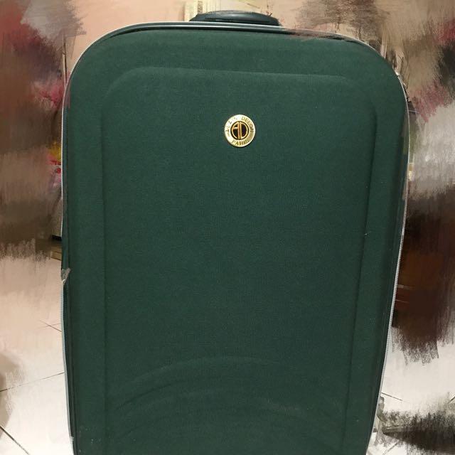 29吋兩輪行李箱 附送裡面一個小行李箱