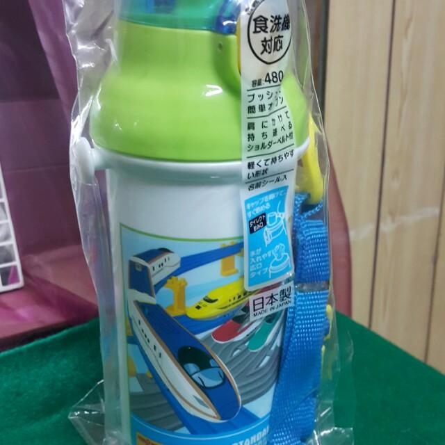 日本新幹線背帶水壺