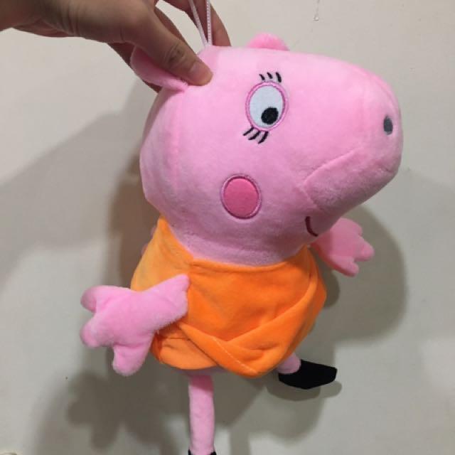 佩佩豬 全新