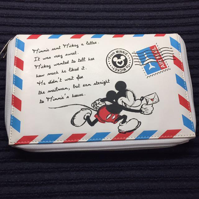 米奇 Mickey 萬用包