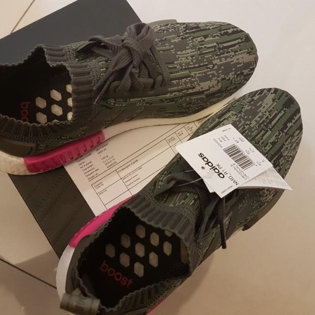 5b6388054 Adidas NMD US 9